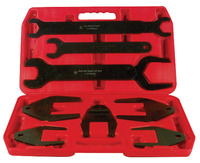 Astro 10-Piece Fan Clutch Wrench Set, Set of 10 Item Number