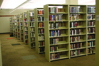 Library Shelving Supplies, Item Number 1366141