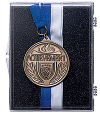 Sports Medals and Academic Medals, Item Number 1339899