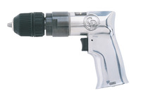 Chicago Pneumatic General Duty Pneumatic Drill with Quick Change Chuck, 3/8 in Item Number