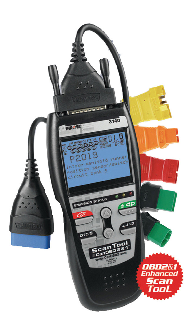 Electrical, Diagnostic Automotive Supplies, Item Number 1292905