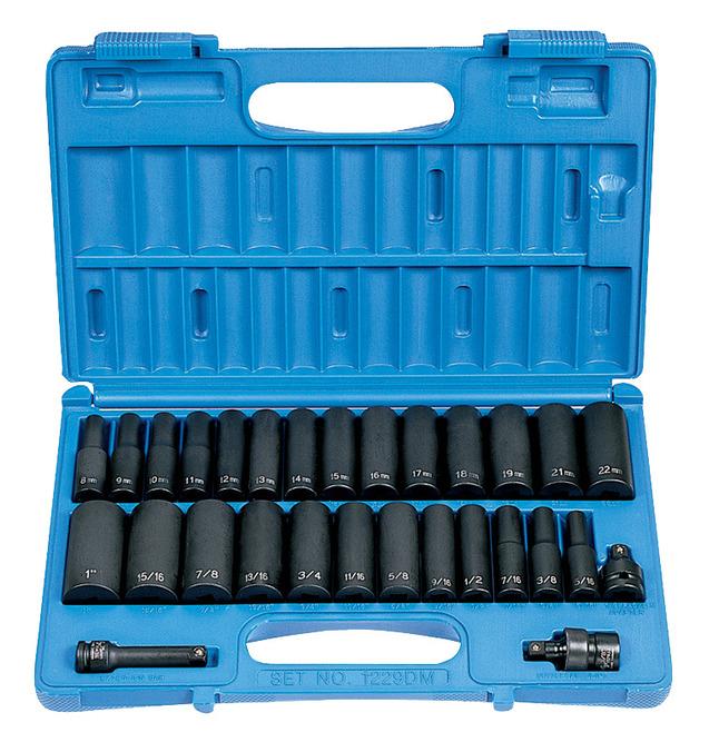 Socket Sets Supplies, Item Number 1048733