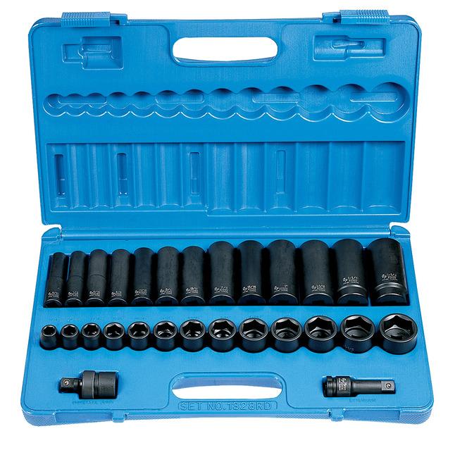Socket Sets Supplies, Item Number 1048741