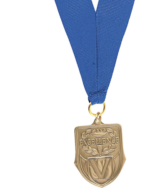 Sports Medals and Academic Medals, Item Number 1339733