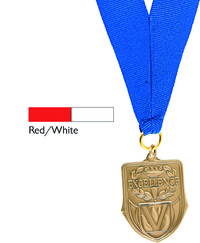 Sports Medals and Academic Medals, Item Number 1339738