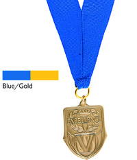 Sports Medals and Academic Medals, Item Number 1341043