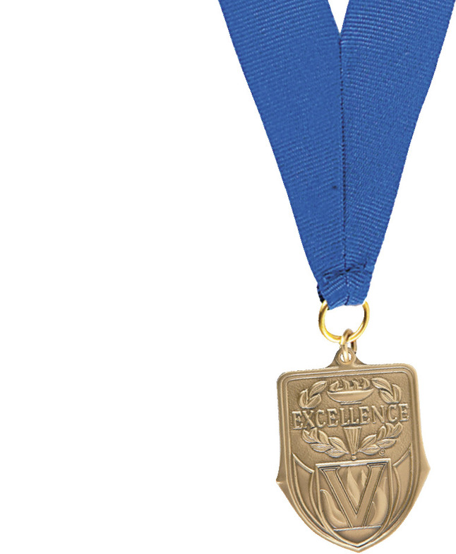 Sports Medals and Academic Medals, Item Number 1339746