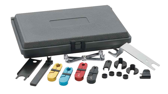 Tool Sets and Tool Kits, Item Number 1049401