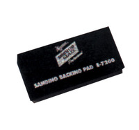 Meguiars High Tech Backing Pad for Sanding Block, 5-1/2 in L X 2-1/2 in W Item Number