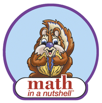 Math in a Nutshell Resources, Item Number 750-9290