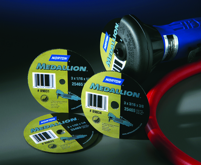 Abrasives and Abrasive Products, Item Number 1050874