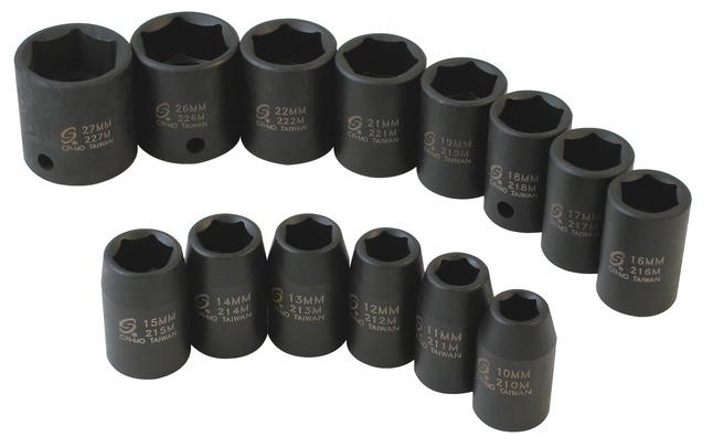 Socket Sets Supplies, Item Number 1052556