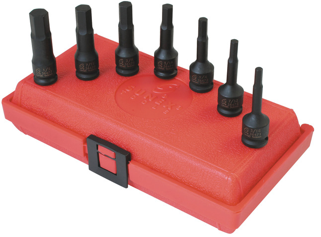 Socket Sets Supplies, Item Number 1052581