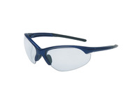 Wilson Safety Eyeware - Fuse Personal Safety and Safety Equipment, Polycarbonate Lens, Clear Item Number