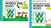 Vocabulary, Item Number 9780838828649