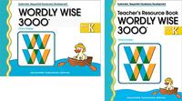Vocabulary, Item Number 9780838828632