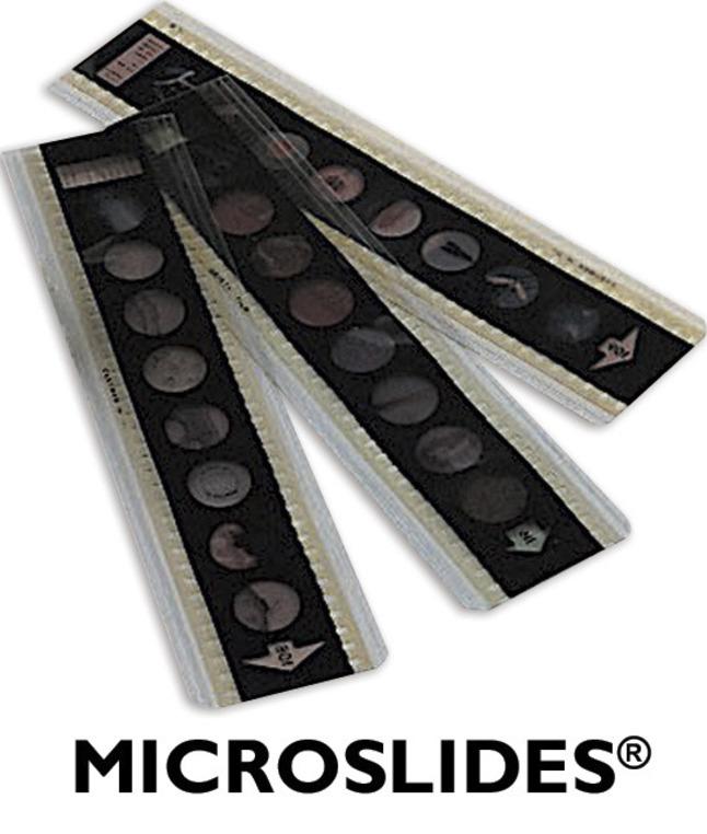 Microslide Viewer, Item Number 531331