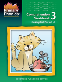 Decodable Readers, Item Number 9780838823835