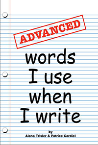 EPS Advanced Words I Use When I Write Dictionaries, Set of 26 Item Number 9780838844403