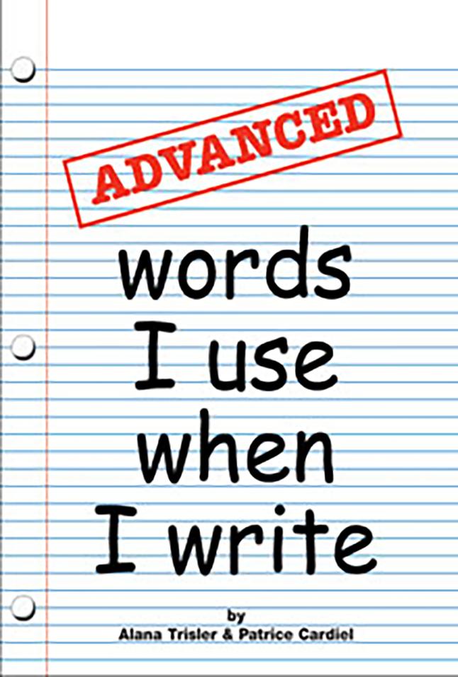 Writing - Handwriting, Item Number 9780838844403