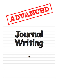 EPS Advanced Writing All-Purpose Journal, 72 Pages Item Number